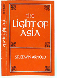 The Light of Asia by Edwin Arnold