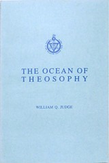 The Ocean of Theosophy by William Q Judge