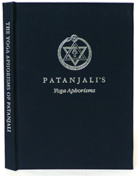 Patanjali's Yoga Aphorisms by translated by W.Q.Judge