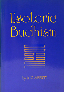 Esoteric Buddhism by A.P.Sinnett