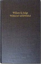 Forum Answers by W Q Judge
