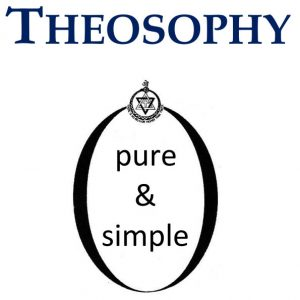 Theosophy Pure & Simple