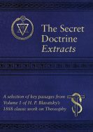 Secret Doctrine Extracts cover picture