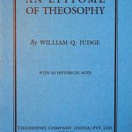 An Epitome of Theosophy