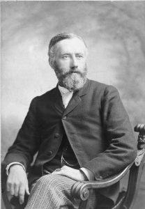 W. Q. Judge (1851-1896)