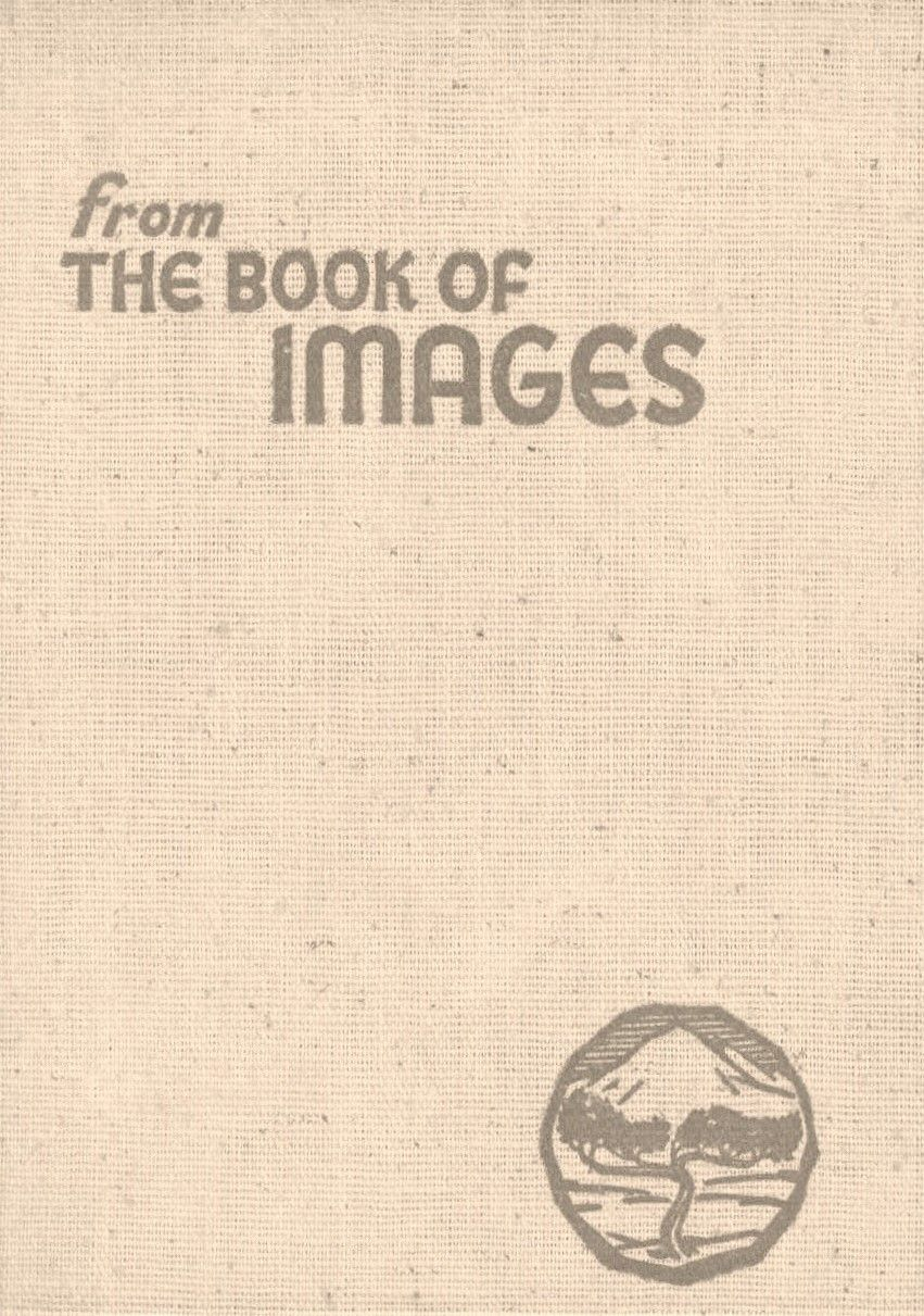 """""""The Book of Images"""" and """"The Book of Confidences"""" by Dhan Gargya (John Garrigues)"""