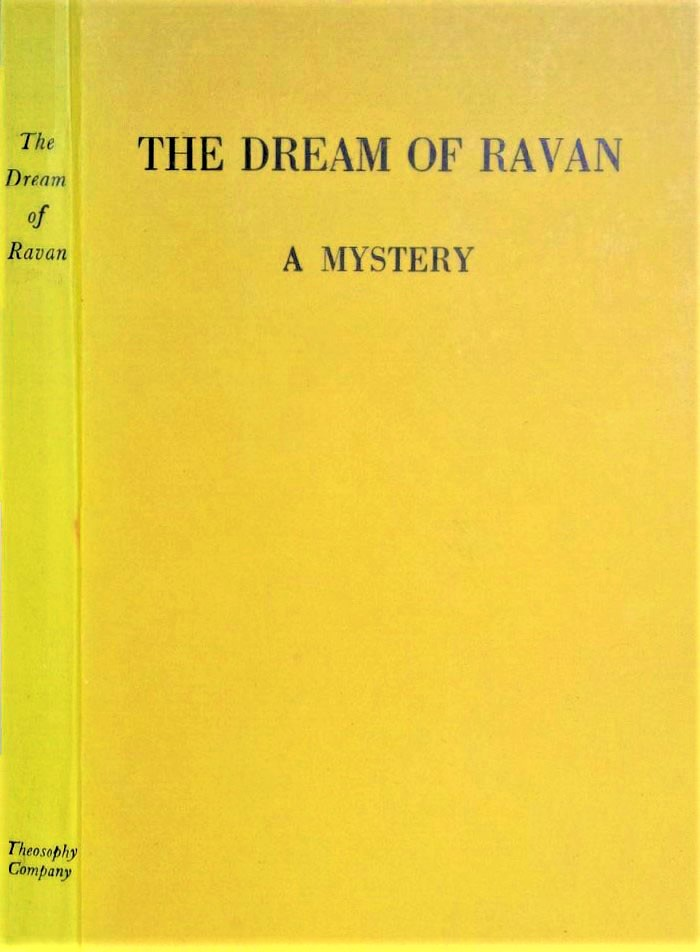 The Dream of Ravan by others
